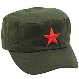 Piezas de ropa de hombre que comenzaron en el ejército