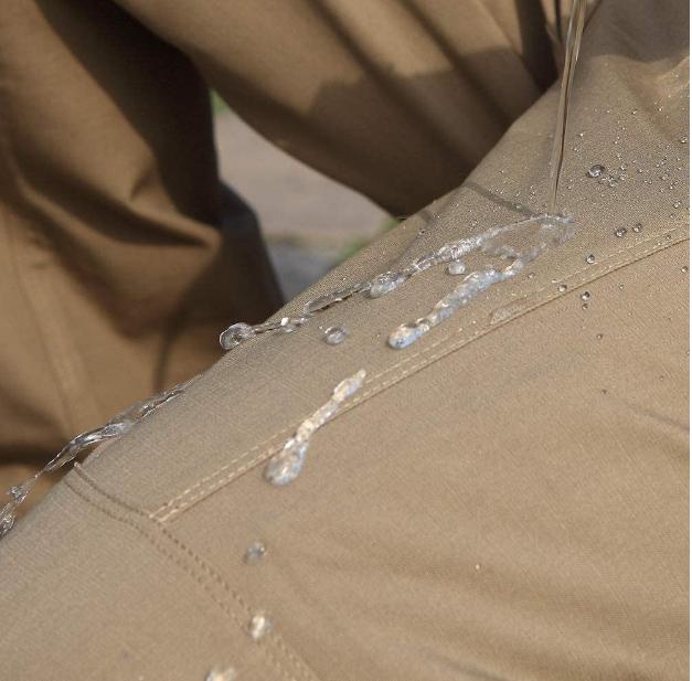 pantalones militares hombre