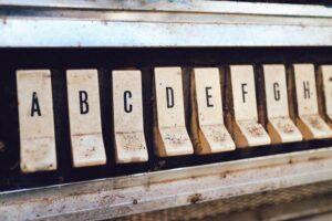 alfabeto militar