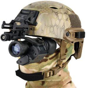 casco militar táctico